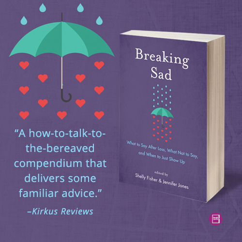 About Breaking Sad